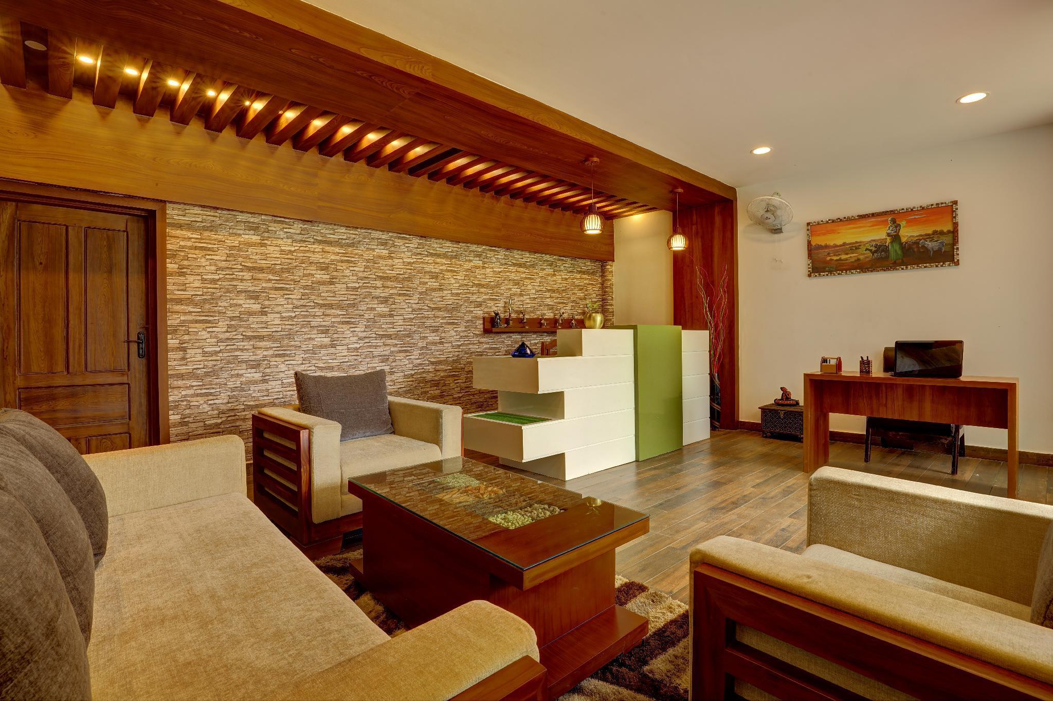 Periyar Nest Resort 5