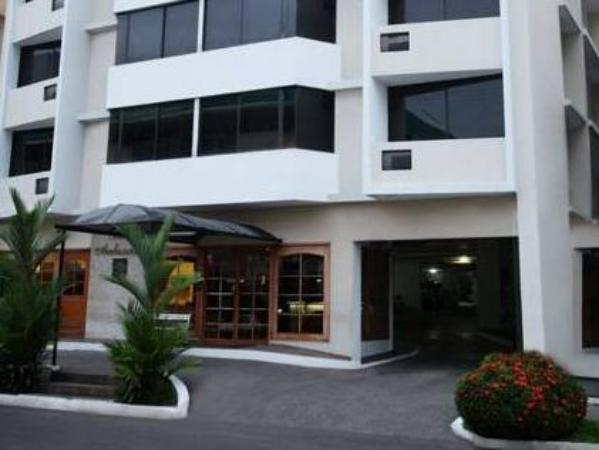 Wyndham Garden Panama Centro Panama City