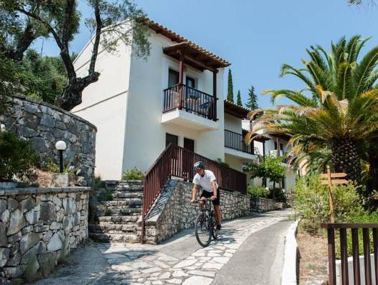 Sunshine Corfu Hotel And Spa
