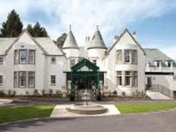 The Cairn Lodge & Hotel Auchterarder