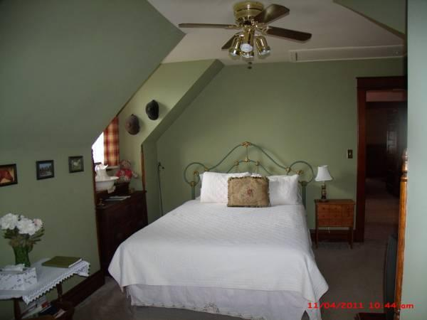 The Corner House Bed & Breakfast