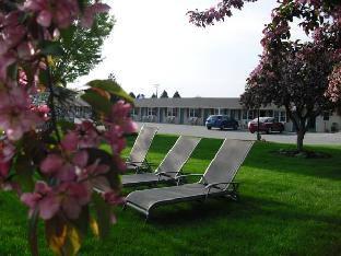 Travelers Rest Motel Gordonville (PA)