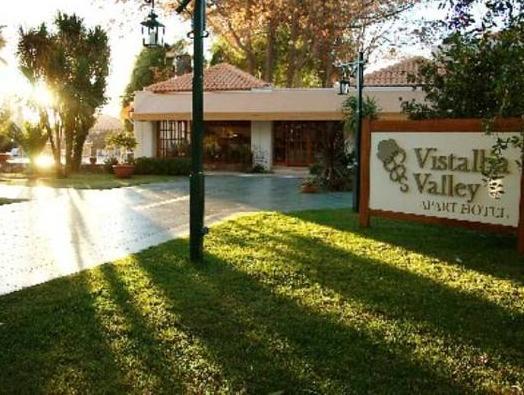 Vistalba Valley Hotel