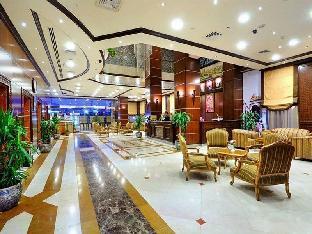 Zowar International Hotel