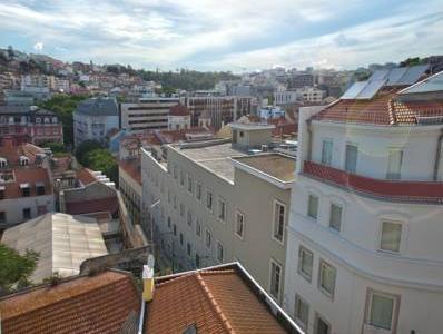 4 Places   Lisbon Apartments