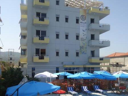 6 Milje Hotel