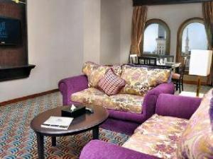 Al Majeedi Arac Suites