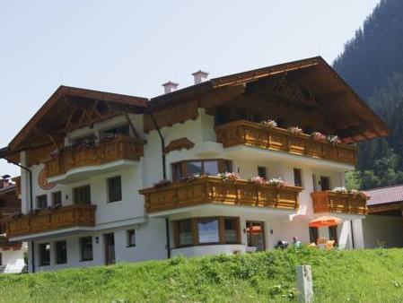 Alpenchalet Vital