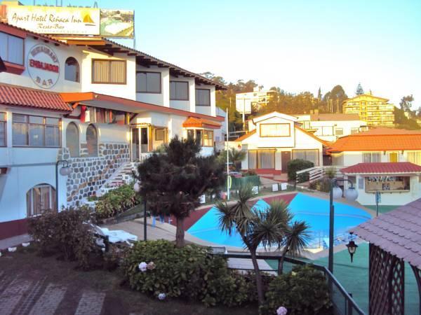 Apart Hotel Re�aca Inn