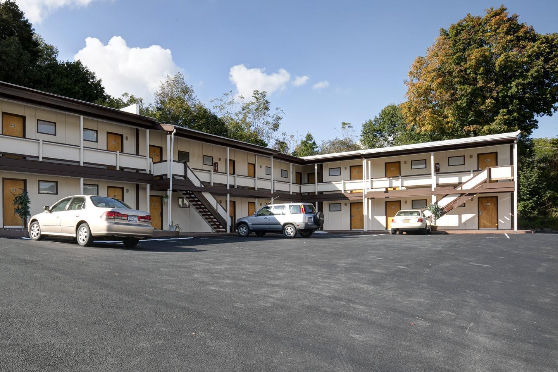 Americas Best Value Inn Highland Poughkeepsie