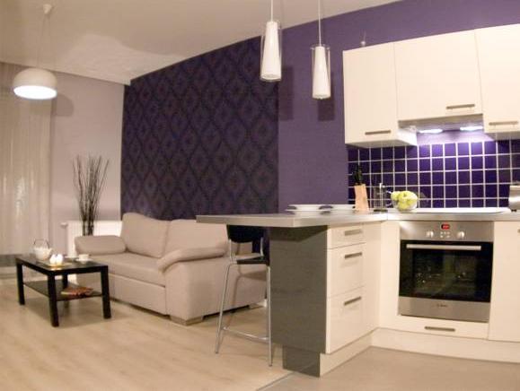 Mojito Apartments   Plum