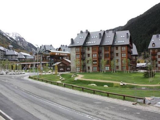 Apartamentos Val De Ruda
