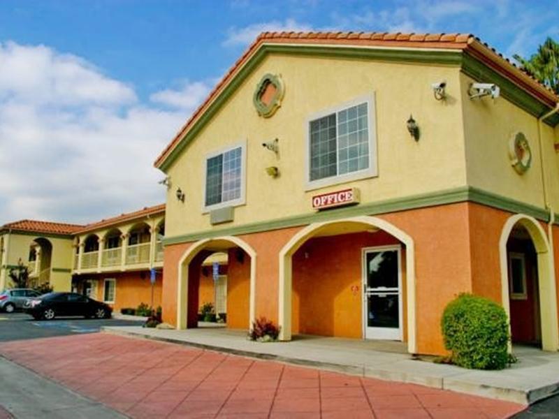 Crystal Inn Suites And Spas