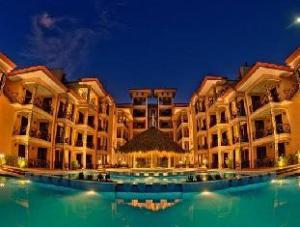 Daystar Bahia Encantada Hotel