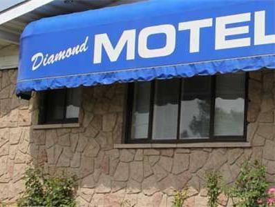 Diamond Motor Inn