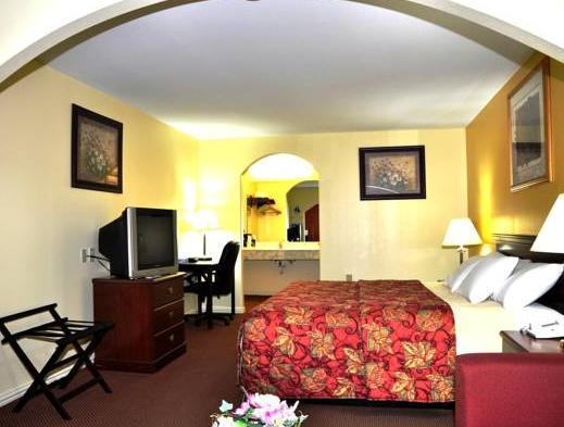 Executive Inn & Suites Magnolia