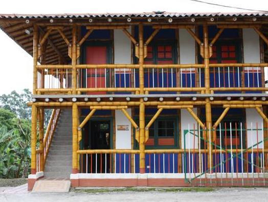 Finca Hotel La Dulcera