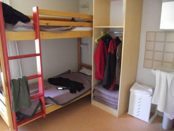 Vacanceole   Residence Les Gorges Rouges