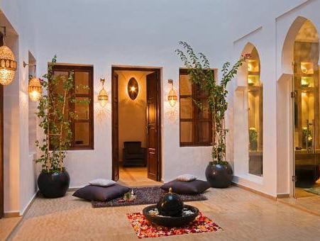 Riad Chayma Marrakech Reviews