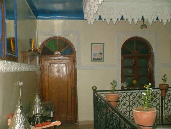 Price Riad Karmel Rose de Marrakech