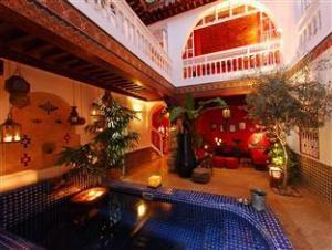La Terrasse des Oliviers Guest house