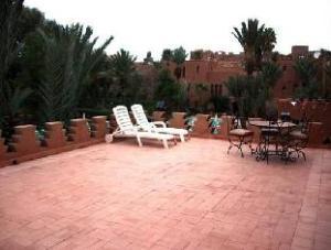 Ouarzazate Le Riad