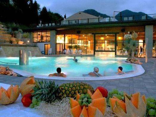 Roseo Euroterme Wellness Resort