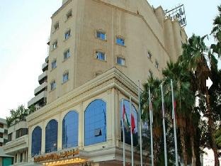 Royal Casablanca Hotel