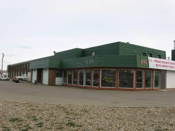 Royal City Motor Inn