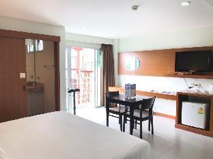 %name Patong Bay Residence R07 by FullroomsPhuket ภูเก็ต