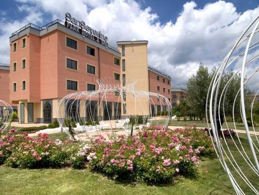 San Severino Park Hotel And SPA Sure Hotel Collection