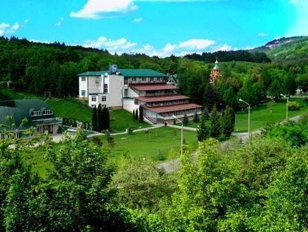 Sanatoriy Villa Arnest