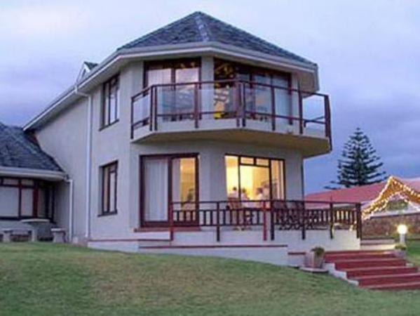 Sandbaai Country House Hermanus
