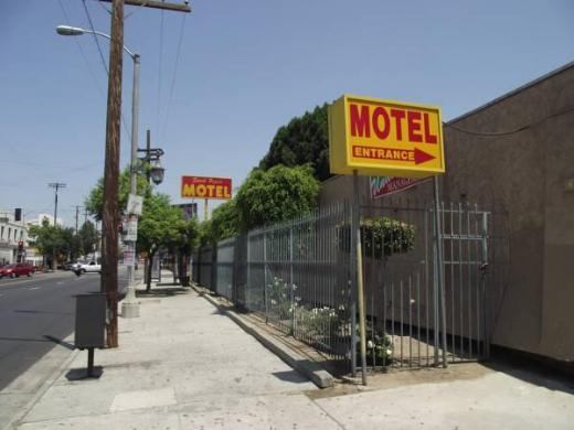 SandPiper Motel - Los Angeles