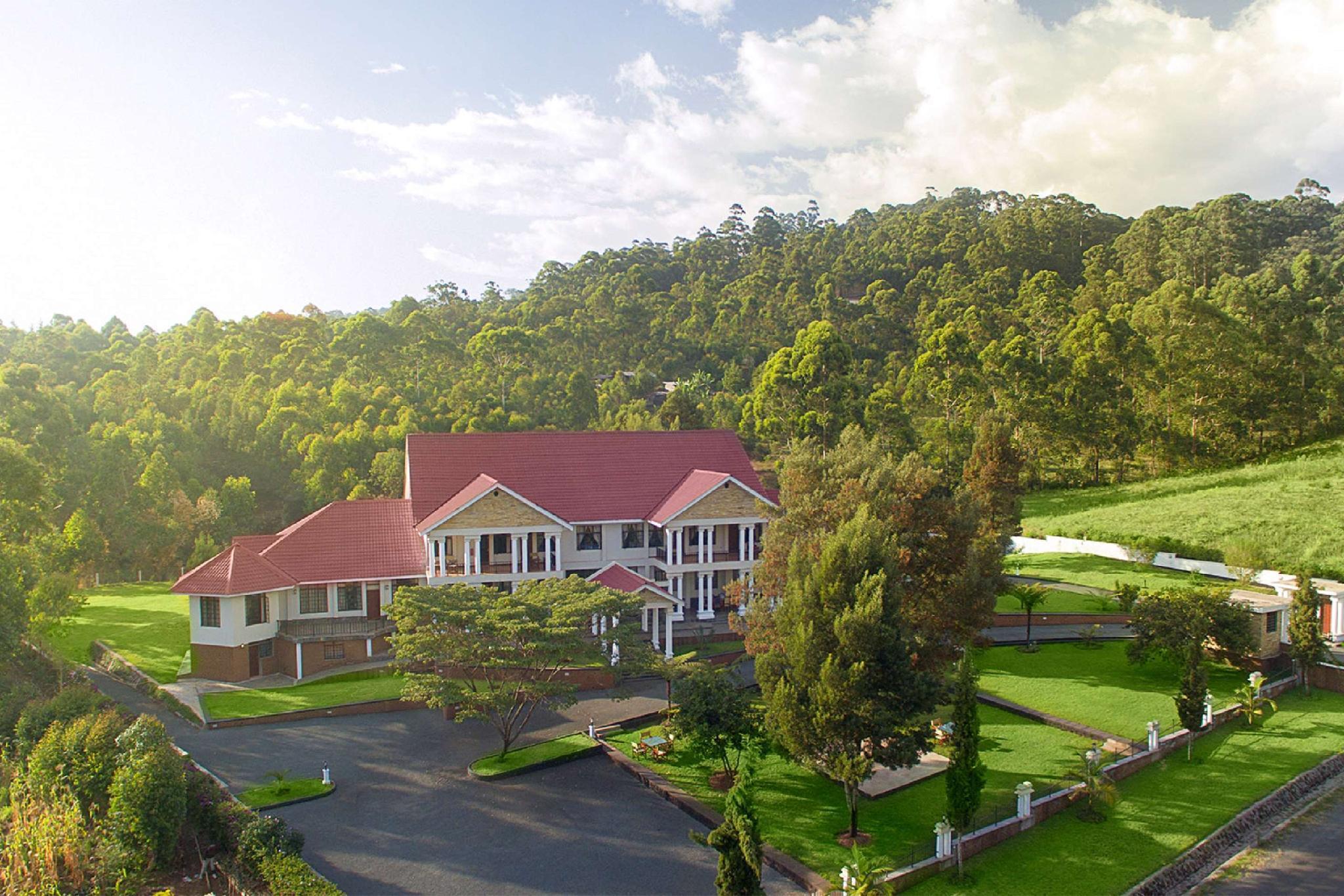 Salinero Hotels   Millie Lodge Machame