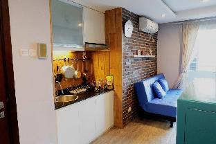 Best Apartment in West Jakarta - Sky Terrace  Jakarta