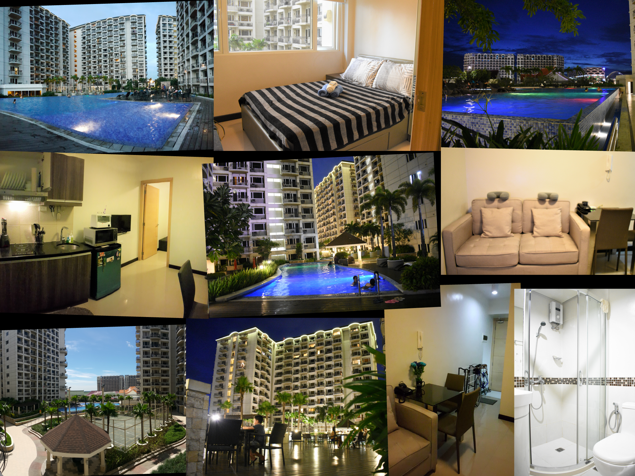 A3 Residences At Solemare Parksuites