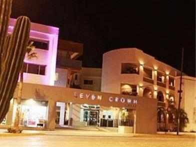 Seven Crown Express And Suites
