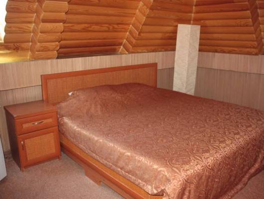 Severokrymskaya Hotel
