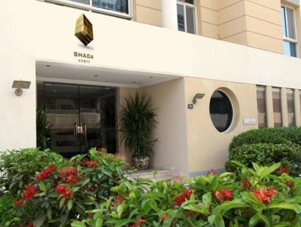 Shada Suites - Salama Jeddah