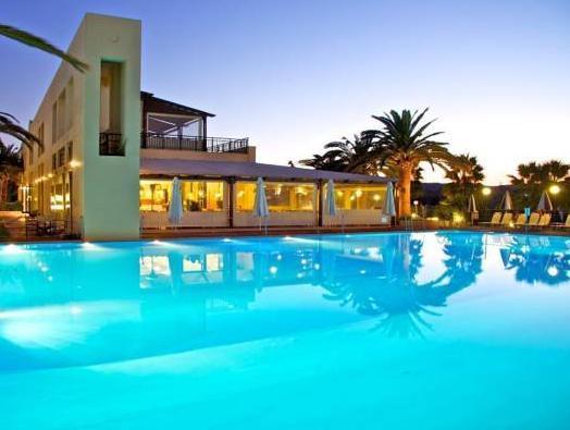 Solimar Aquamarine Resort