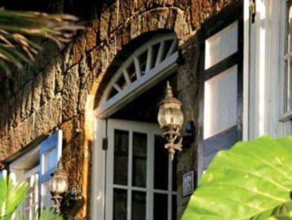 Montpelier Plantation & Beach Nevis