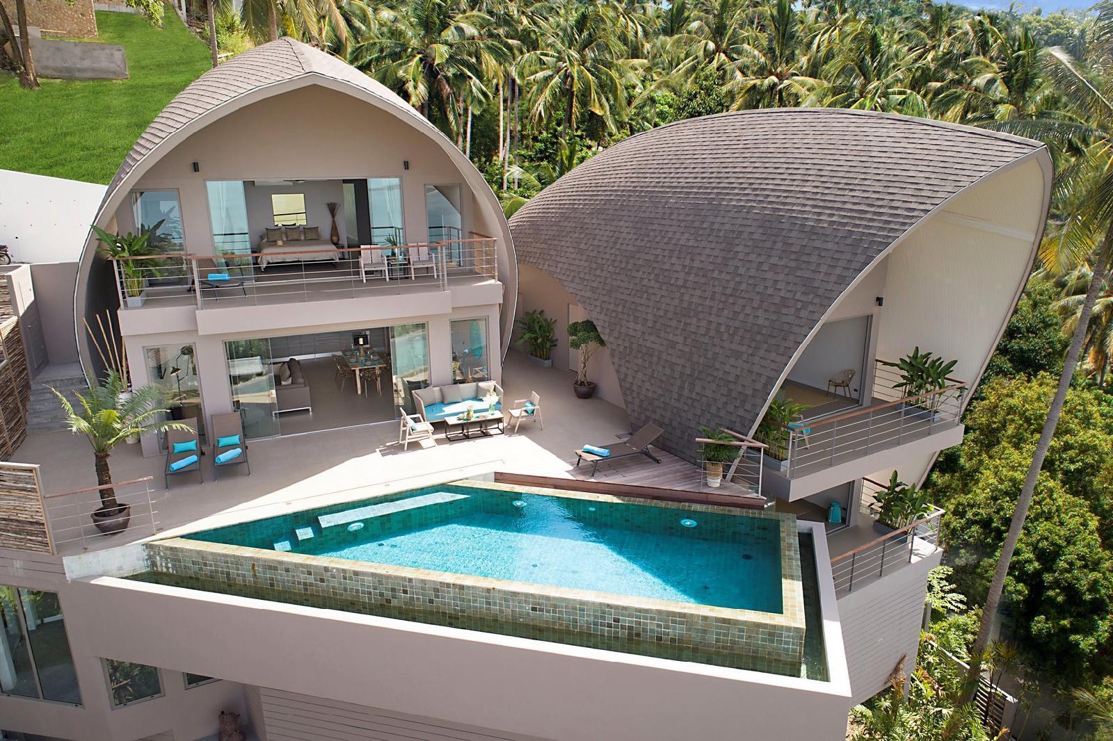 Villa Tao Private Pool villa at Comoon Villas Villa Tao Private Pool villa at Comoon Villas