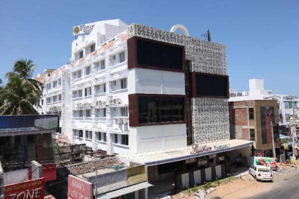 Hotel Southern Residency Chennai