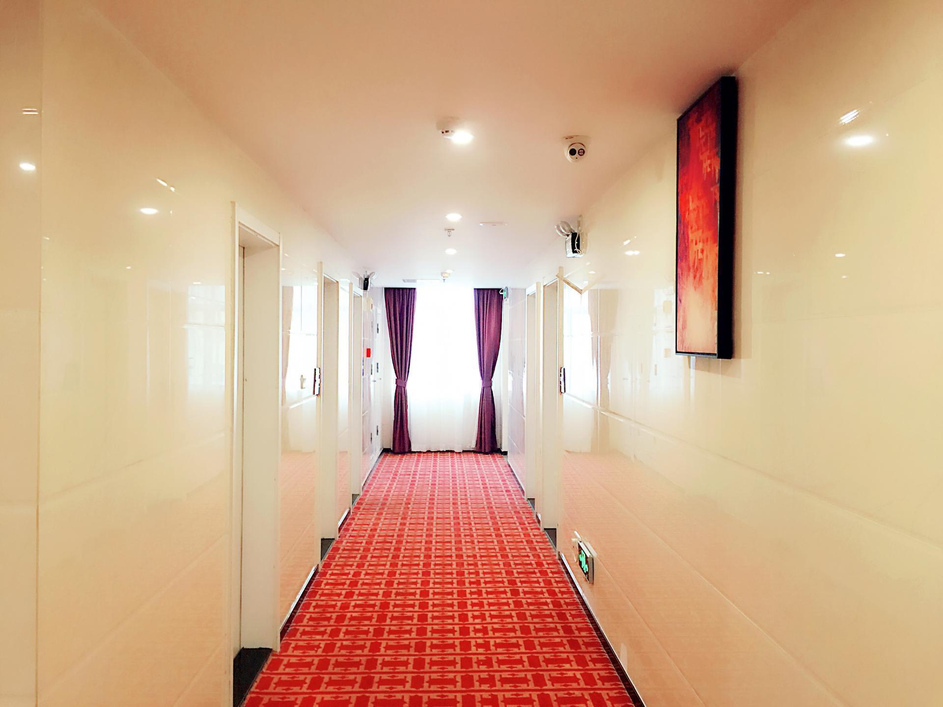 Pai Hotel Zhanjiang Xuwen