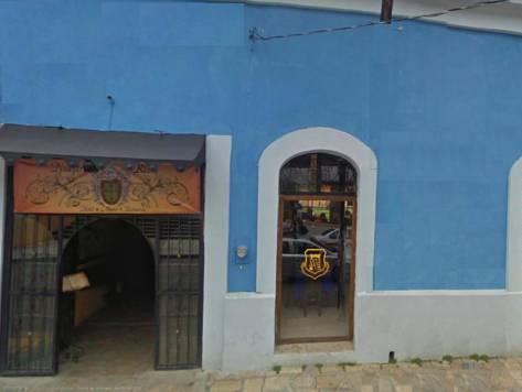 Nuestras Raices Hotel   Museo   Restaurante