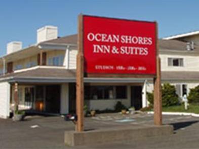 Ocean Shores Inn And Suites