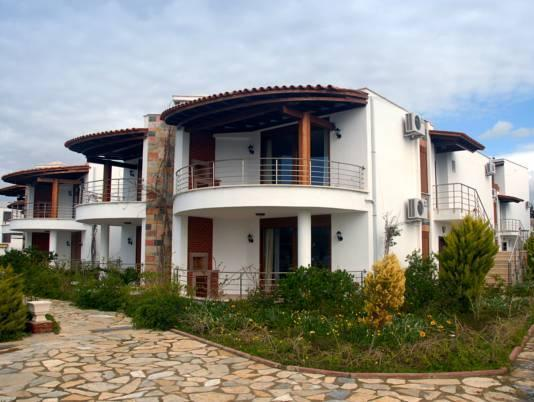 Okaliptus Holiday Villas