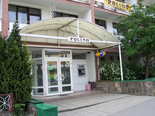 Osrodek Wczasowy Polino