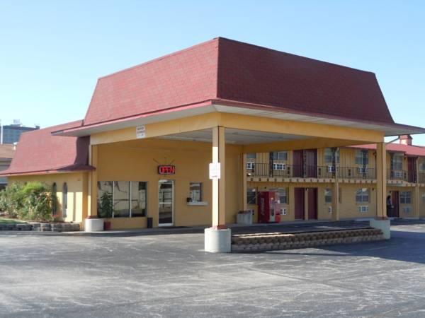 Ozark Inn Springfield